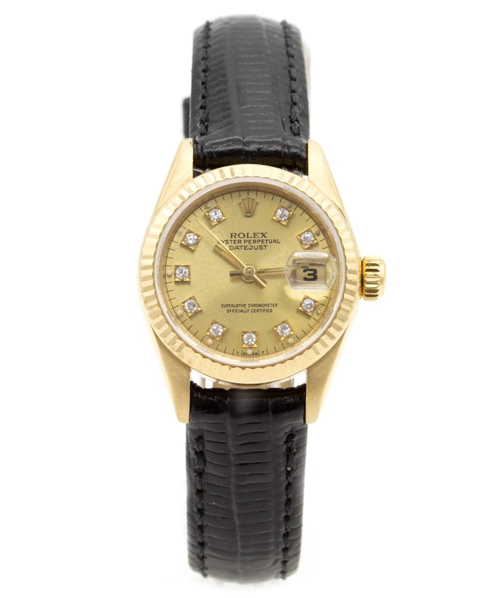 Rolex Lady Date Just Referenz: 69178
