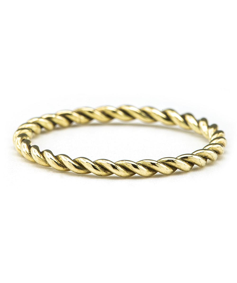 Ring 585er Gelbgold