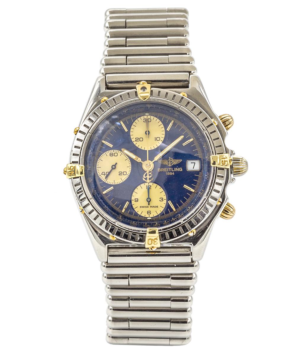 Breitling Chronomat Referenz: B13048