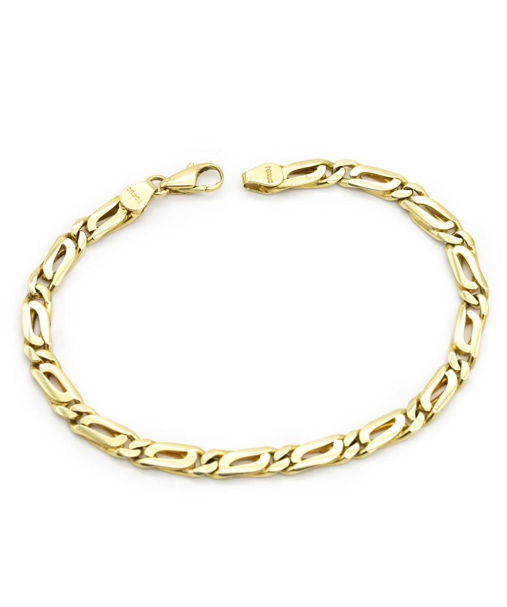 Armband 585er Gold