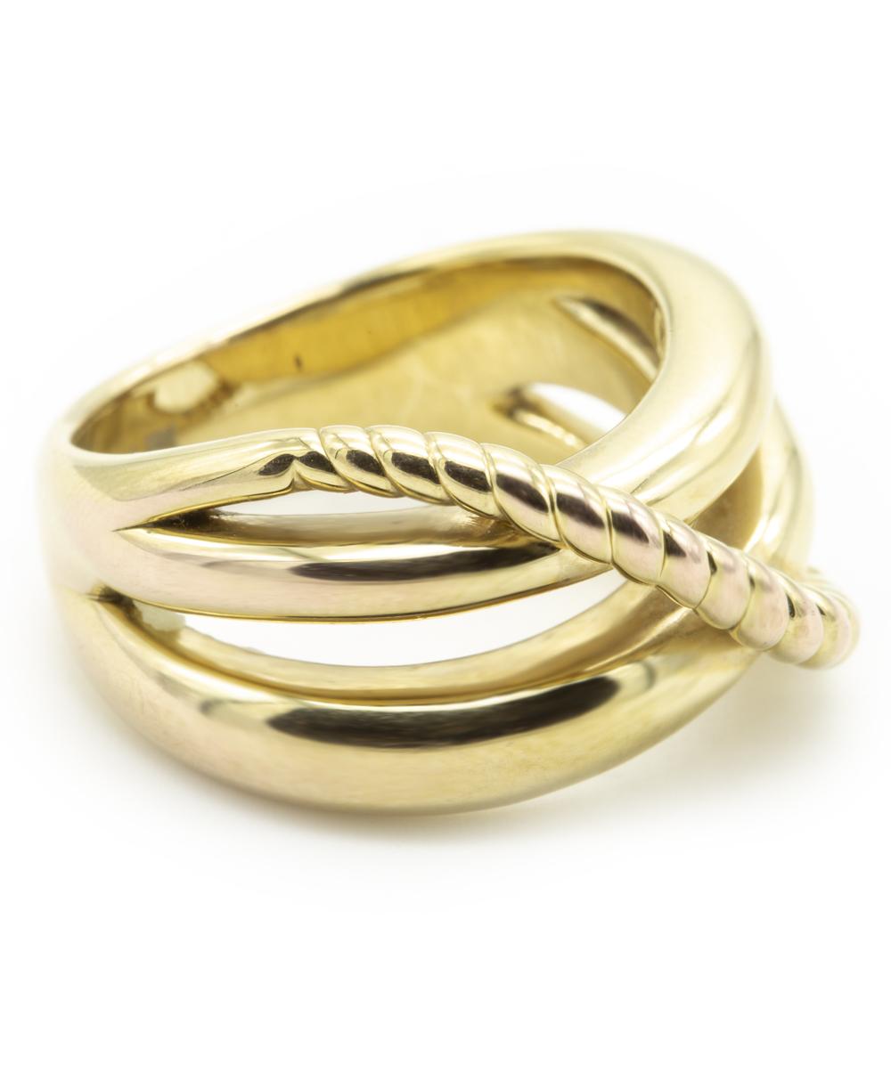Ring 585er Gold